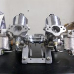 2xHS2 Fallstromvergaser